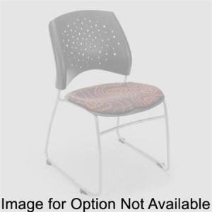 OFM Elements Stars Stack Chair, Tessuto Lime