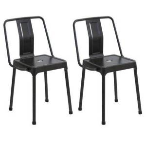 LumiSource Side Chair (Set of 2)