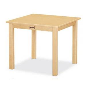 Jonti-Craft Kids Table