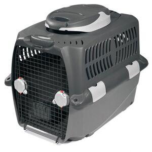 Generic Dogit Pet Cargo #900 Pet Crate, Extra Large, Gray
