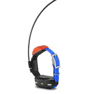 Garmin 010-01486-10 T5 Mini Dog Tracking Collar w/ Integrated GPS Transmitter & Antenna