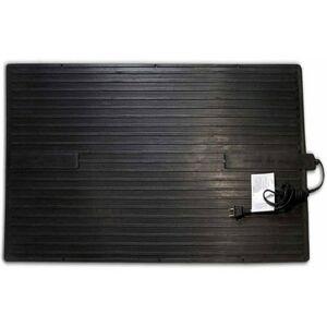 Cozy Products Foot Warmer Rubber Floor Mat Heater