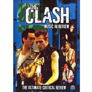 Clash: Videography (2 Discs With Book)