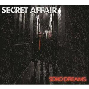Soho Dreams (Vinyl) (Limited Edition)