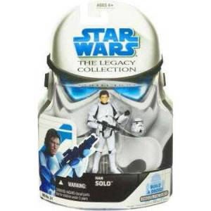 Hasbro Han Solo Action Figure Stormtrooper Star Wars A New Hope