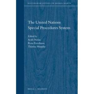 United The United Nations Special Procedures System