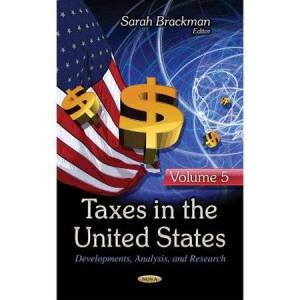 United Taxes in the United States: Developments, Analysis, and Research