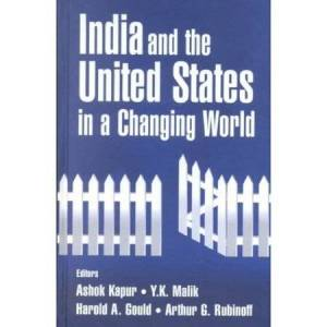 United India and the United States in a Changing World