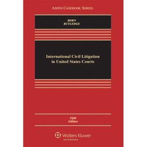 United International Civil Litigation in United States Courts