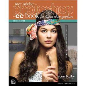 Pearson The Adobe Photoshop CC Book for Digital Photographers 2014