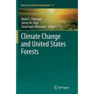 United Climate Change and United States Forests