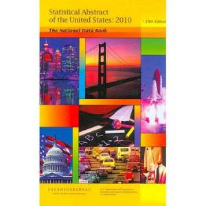 United Statistical Abstract of the United States