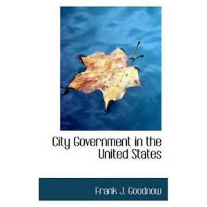 United City Government in the United States