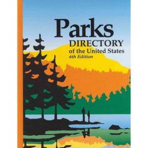 United Parks Directory of the United States