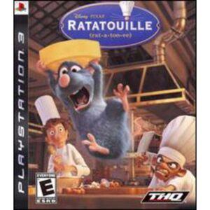 THQ Disney/Pixar Ratatouille - PlayStation 3