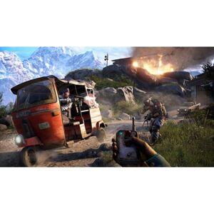 Ubisoft Far Cry 4 Kyrat Edition - Xbox 360