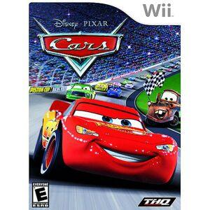 Wii Cars - Nintendo Wii