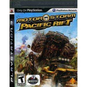 Sony MotorStorm: Pacific Rift (PS3)