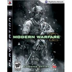 Activision call of duty: modern warfare 2 hardened edition - playstation 3