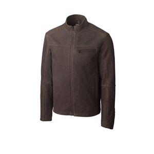 Cutter & Buck B & T Kinney Leather Jacket
