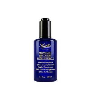 Kiehl's Since 1851 Midnight Recovery Concentrate 3.4 oz.  - Unisex - No Color