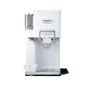 Cuisinart Soft Serve Ice Cream Machine  - White - Size: Model ICE-45P1