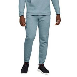 Under Armour Athlete Recovery Fleece Sweatpants  - Male - Ash Gray - Size: Large