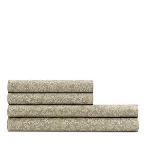 Calvin Klein Desert Moss Sheet Set, Twin