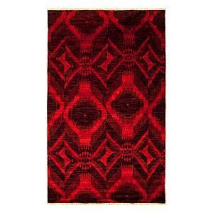 Bloomingdale's Moroccan Collection Oriental Rug, 4'10 x 8'1