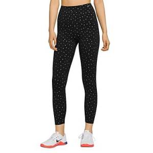Nike Gems Leggings  - Female - Black - Size: Extra Small