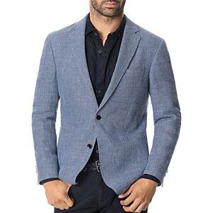 Rodd & Gunn Blumine Textured Regular Fit Sport Coat  - Stonewash - Size: 3X-Large