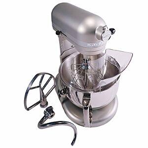 KitchenAid Pro 600 6-Quart Stand Mixer #KP26M1X