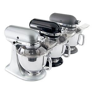 KitchenAid Artisan 5-Quart Tilt-Head Stand Mixer #KSM150PS