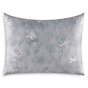 Vera Wang Ghost Floral Percale King Sham - 100% Exclusive  - Blue Lavender