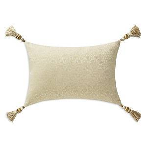 Waterford Annalise Decorative Pillow, 12 x 18  - Gold