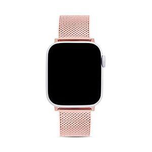Rebecca Minkoff Apple Watch Mesh Bracelet, 38mm & 40mm  - Female - Rose Gold