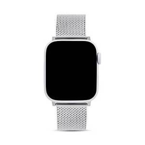 Rebecca Minkoff Apple Watch Mesh Bracelet, 38mm & 40mm  - Female - Silver