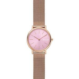 Skagen Signatur Watch, 30mm  - Pink