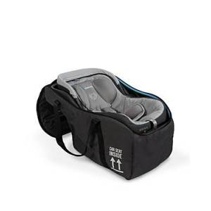 UPPAbaby Mesa Car Seat Travel Bag  - Black