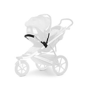 Thule Urban Glide Car Seat Adapter  - Unisex - Black/Silver