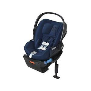 Cybex Cloud Q Infant Car Seat with SensorSafe  - Unisex - Navy