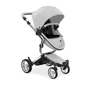 Mima Xari Stroller with Aluminum Chassis  - Unisex - White