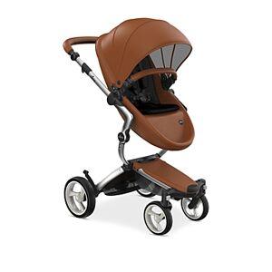 Mima Xari Stroller with Aluminum Chassis  - Unisex - Black