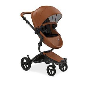 Mima Xari Stroller with Black Chassis  - Unisex - Black