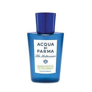 Acqua di Parma Blu Mediterraneo Bergamotto di Calabria Shower Gel  - Unisex - No Color