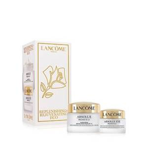 Lancome The Absolue X Day & Eye Gift Set ($285 value)  - Unisex - No Color