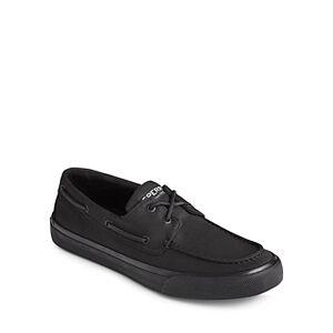 Sperry Men's Bahama Ii Sneaker  - Male - Blackout - Size: 7.5