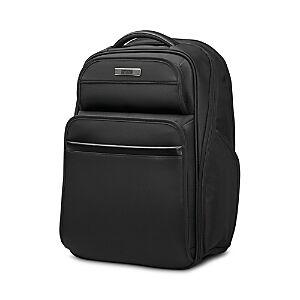 Hartmann Metropolitan 2.0 Executive Backpack  - Unisex - Deep Black