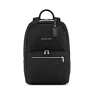 Briggs & Riley Rhapsody Essential Backpack  - Unisex - Black