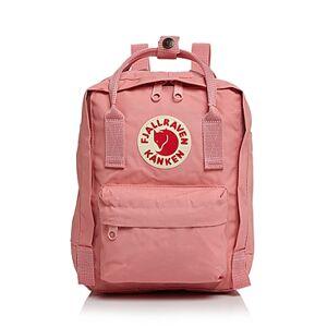 Fjallraven Kanken Mini Backpack  - Female - Pink